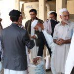 Picture fieldwork Afghanistan