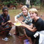 Fieldwork Cameroon